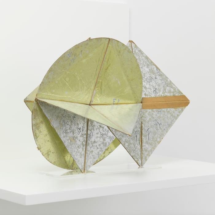 Bicho (study) by Lygia Clark