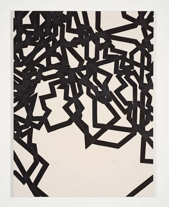 Derives by Latifa Echakhch