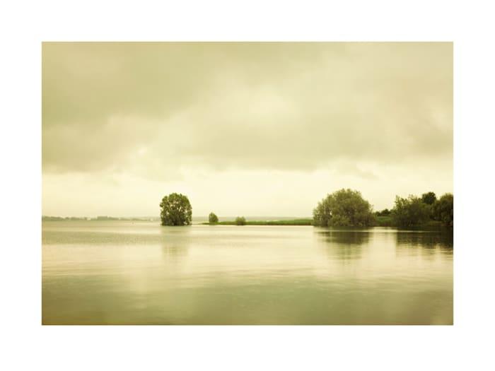Lac de Chantecoq by Elger Esser
