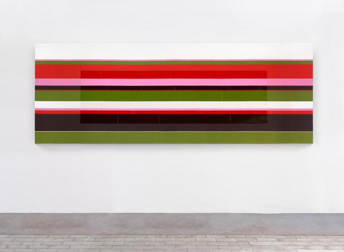 Phoenix by Bertrand Lavier