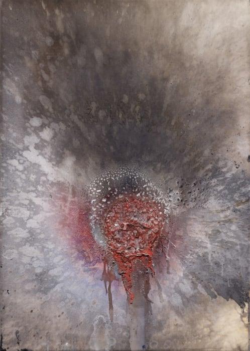 Untitled by Otto Piene