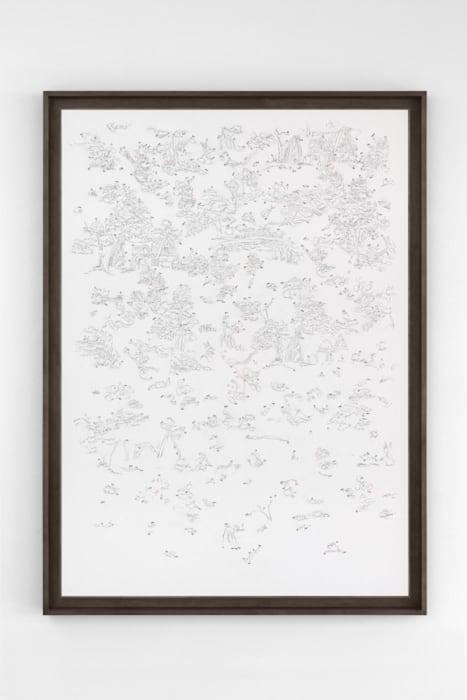 All of a Tremble (Delusion/Devolution), Score by Anri Sala