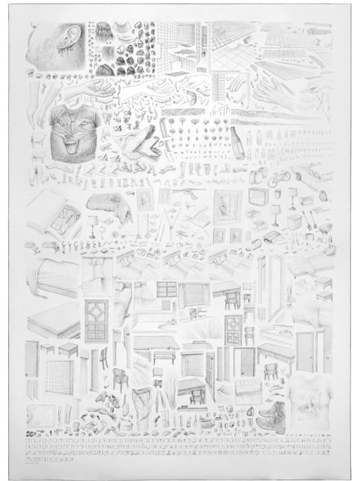 Los animales muertos (Fragmentado) by Jorge Satorre