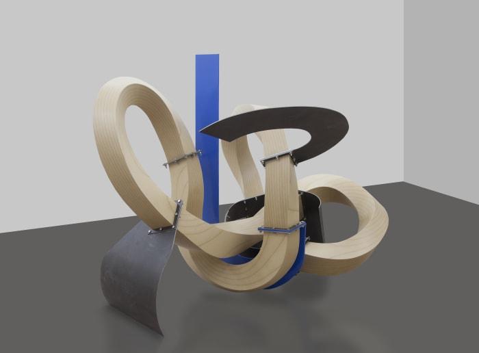 As though... No.1 by Wang Jianwei