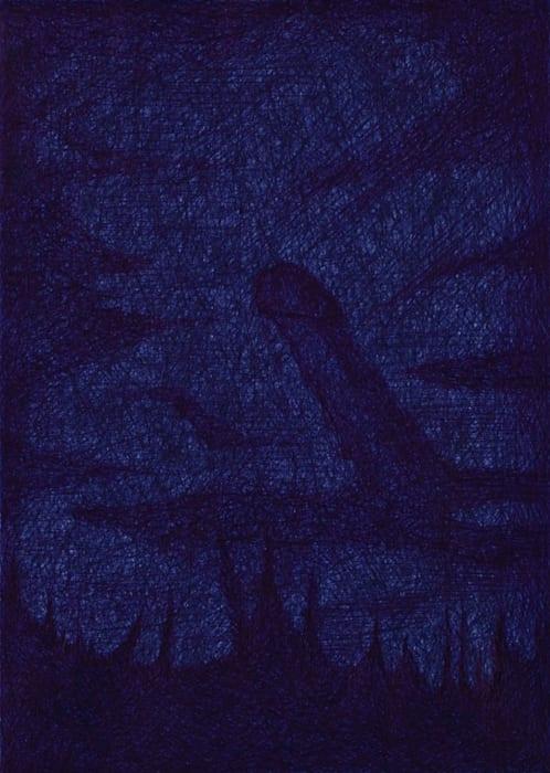 Het luwen van de lust / The Abatement of Desire by Jan Fabre