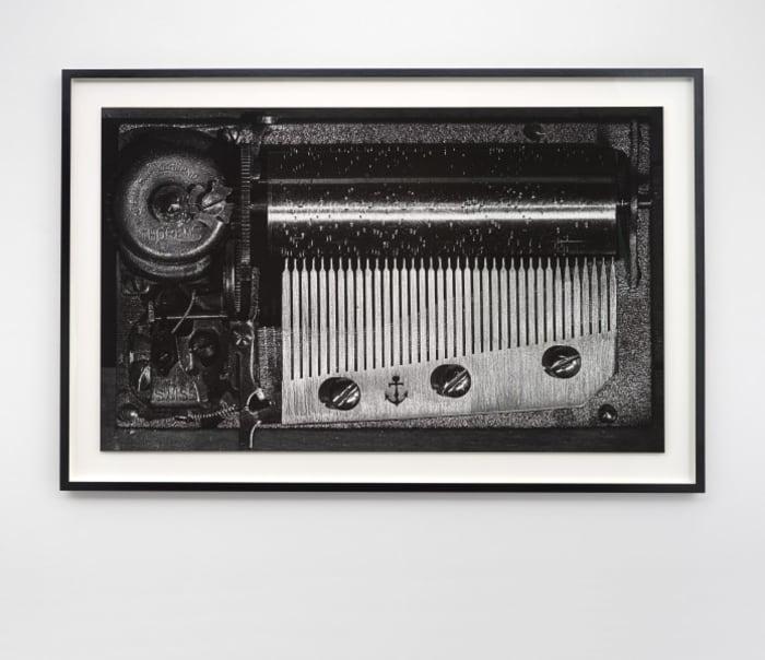 Music Box by Jonas Dahlberg