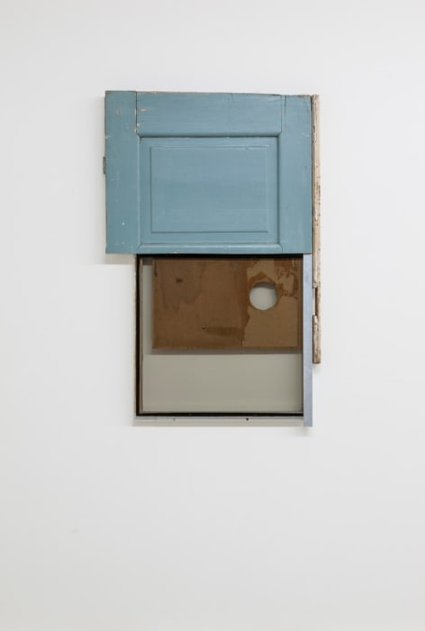 Unframed #21 by Pedro Cabrita Reis