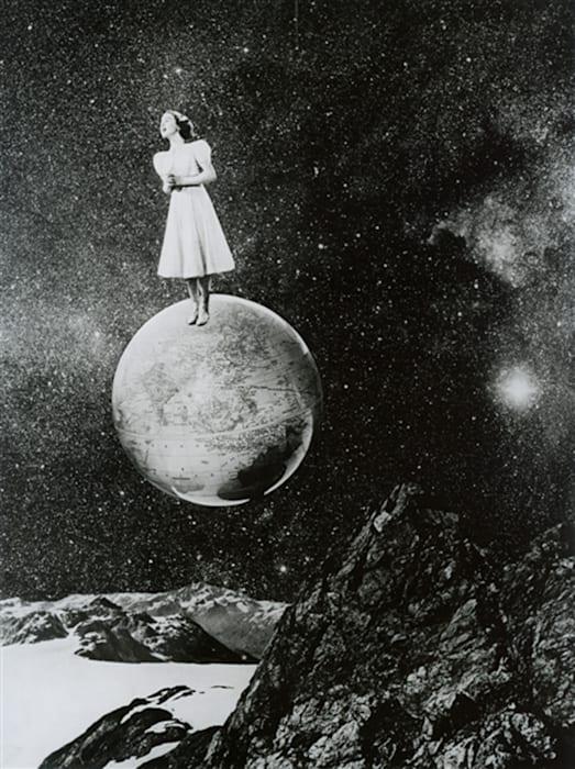 Sueño Nº 35, Untitled by Grete Stern