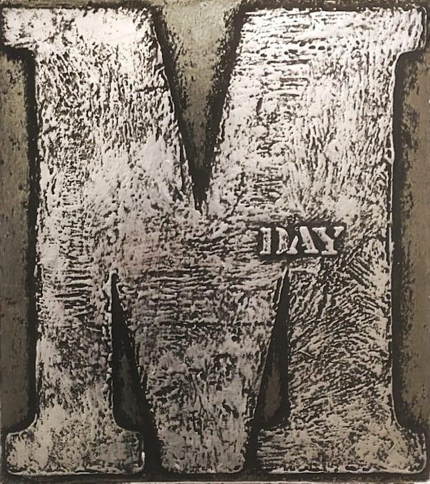 Untitled by José Antonio Fernández- Muro