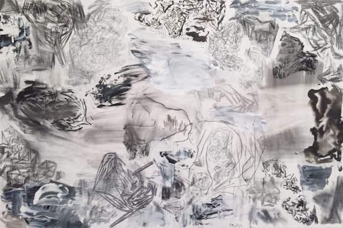 Untitled by Eduardo Stupía