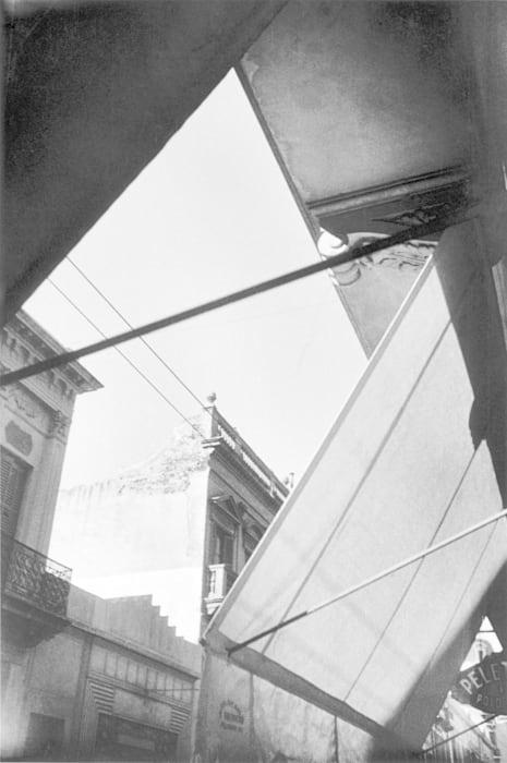 Toldos by Horacio Coppola
