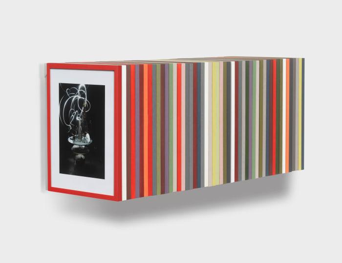 Untitled (Hypomnemata I) by Matthias Bitzer
