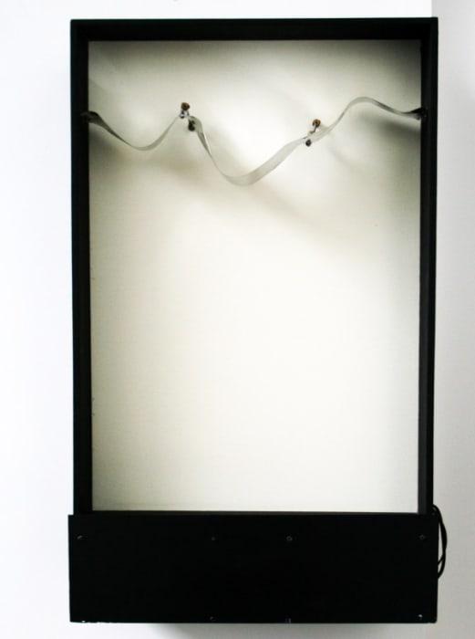 Continuel Lumiere No.5 by Julio Le Parc