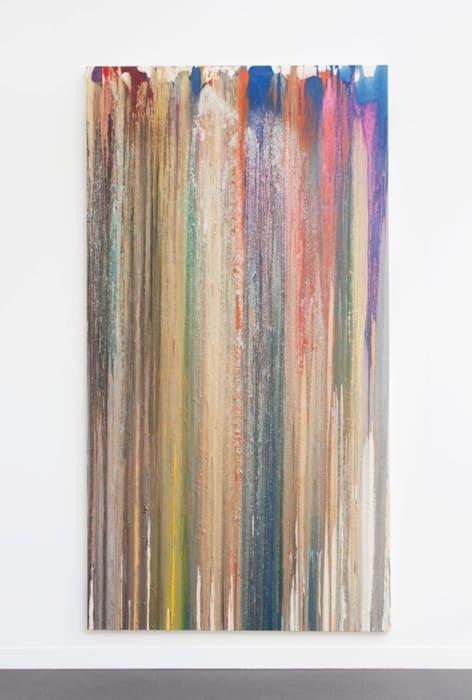 Sorbier by John M. Armleder