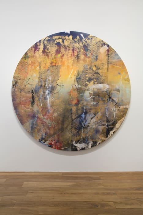 Untitled (Choreuo) by Liam Everett