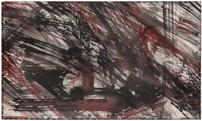 Untitled by Ferdinand Penker