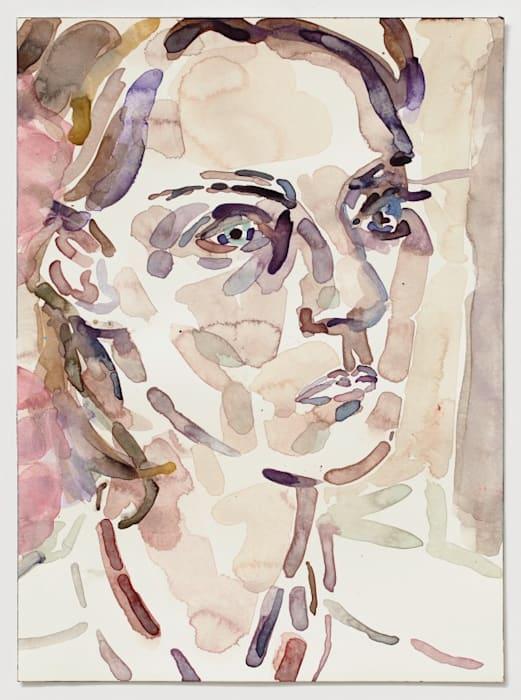 Phoebe by Elizabeth Peyton