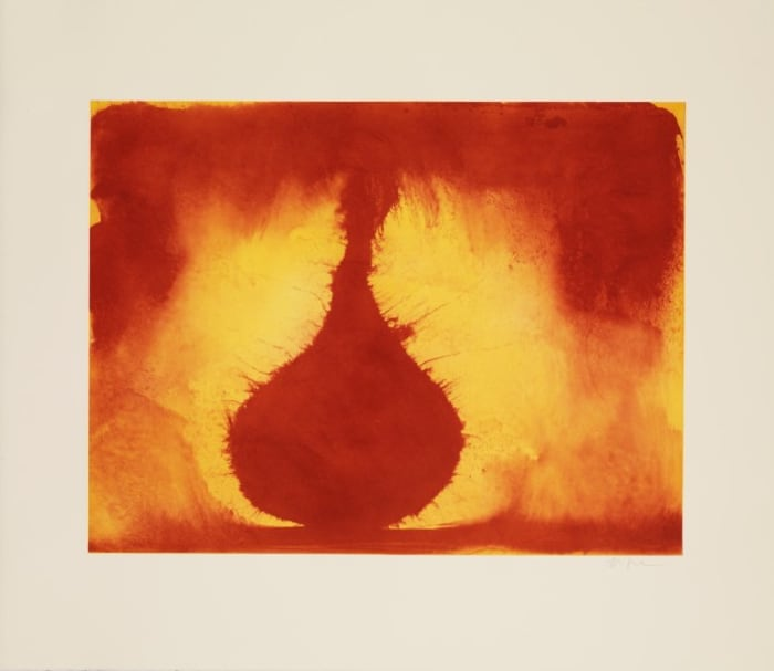 06 from 12 Etchings by Anish Kapoor