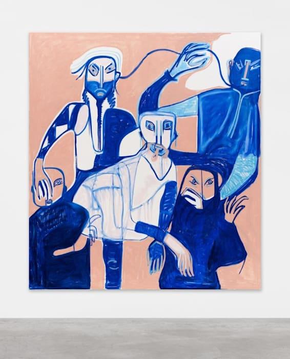 ein neuer Ton by Melike Kara