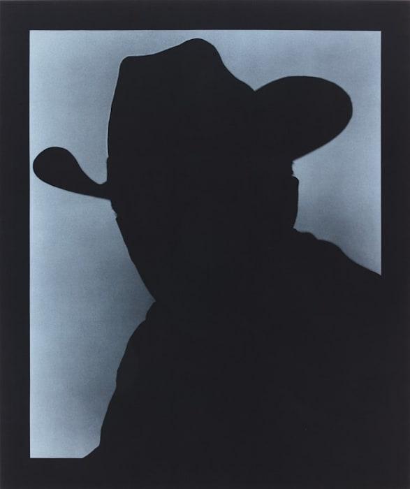 Shadow 13 by John Stezaker
