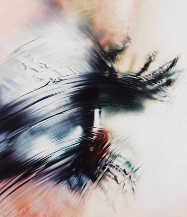 Doll Part by Marilyn Minter