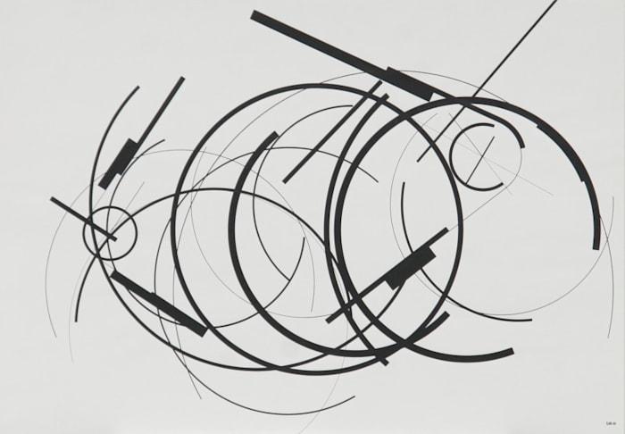 Free tangos from the series, peripécias do Itaim Bibi by Antonio Lizárraga