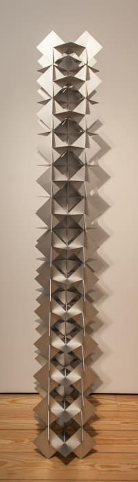 Structure Permutationnelle by Sérvulo Esmeraldo