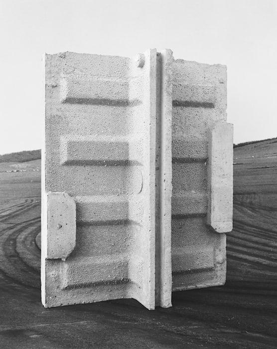 Road Block by Taiyo Onorato & Nico Krebs