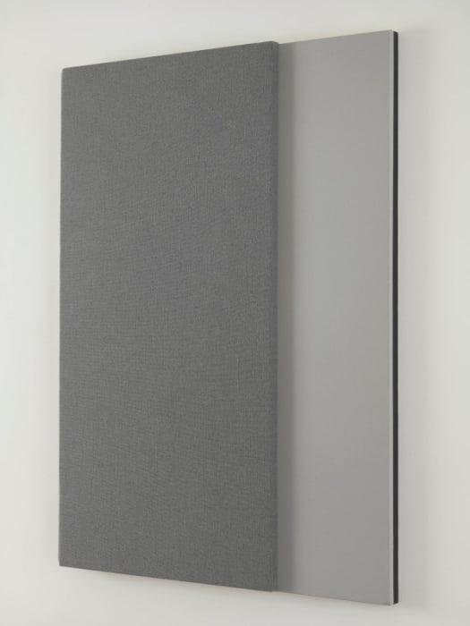 Dark Gray Tone with End Measure by Jennie C. Jones