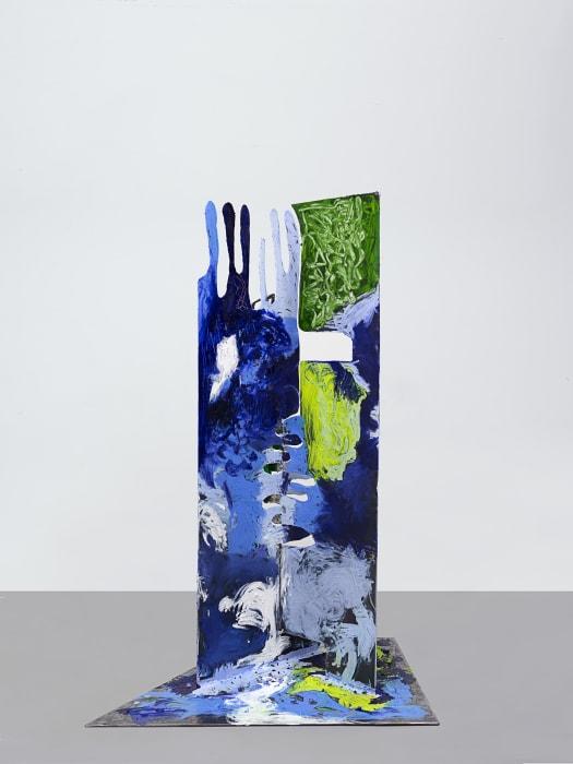 ETHYLENE LEVELS by Donna Huanca
