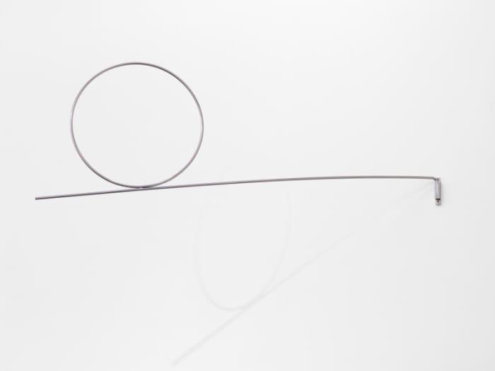 Ruota (Wheel) by Luciano Fabro