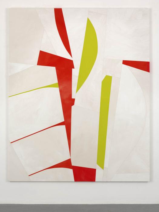 Sliced Stems by Sarah Crowner