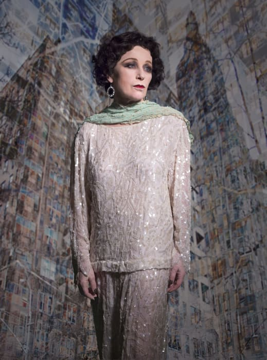 Untitled #581 by Cindy Sherman