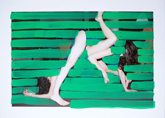 Luxaflex by Viviane Sassen