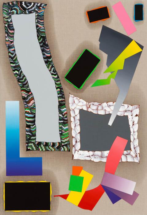 Untitled [1.834] by Zander Blom
