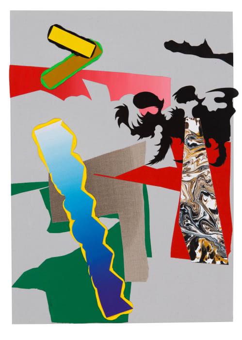 Untitled [1.819] by Zander Blom