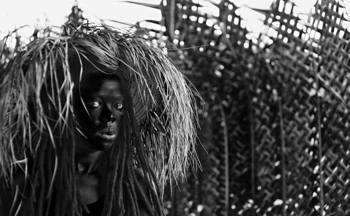 Bhekani, Mayotte, 2016 by Zanele Muholi