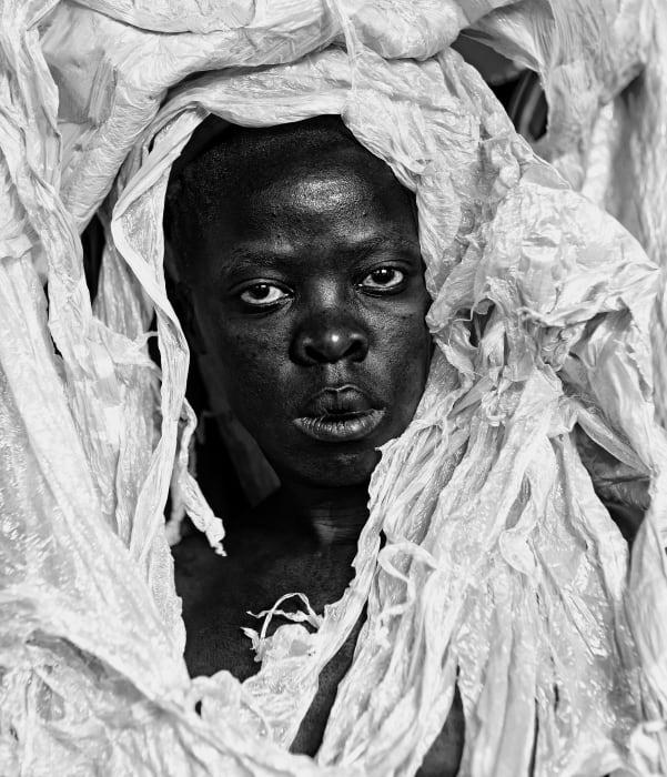 Kwanele, Parktown, 2016 by Zanele Muholi