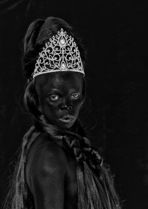 Ntozabantu VI, 2016 by Zanele Muholi