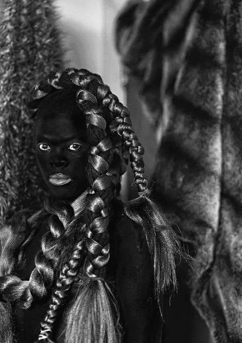 Senzeni XXII, 2016 by Zanele Muholi