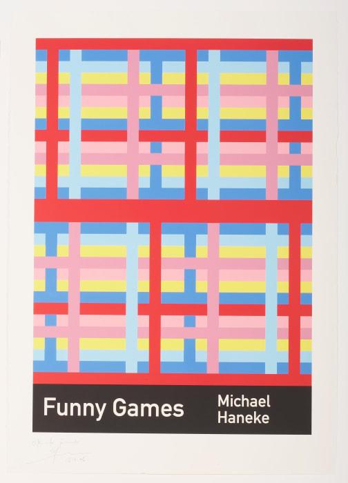 Funny Games by Heman Chong