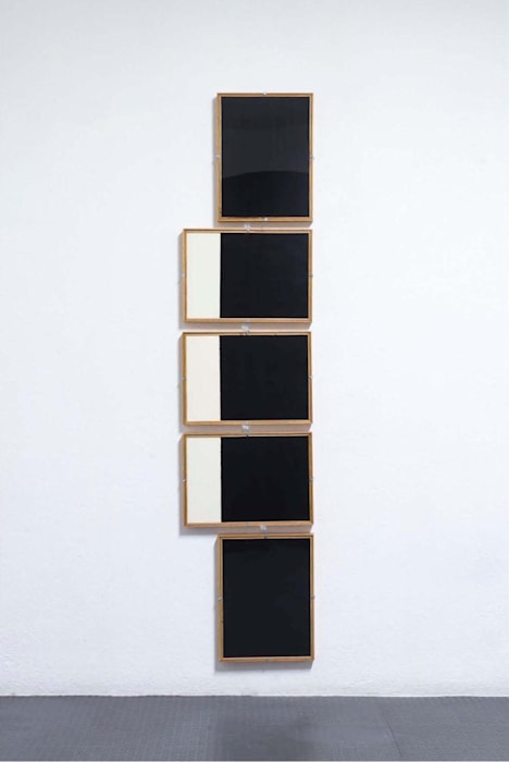 Composition Nº 71 by Darío Escobar