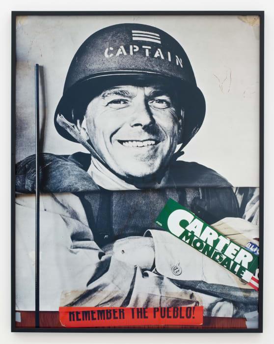Captain by Torbjørn Rødland