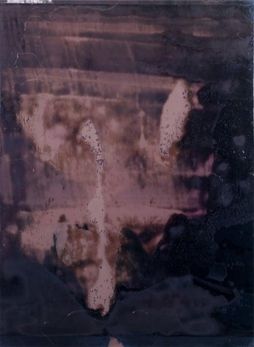 Retina/Time Shadows 3 by Shinro Ohtake