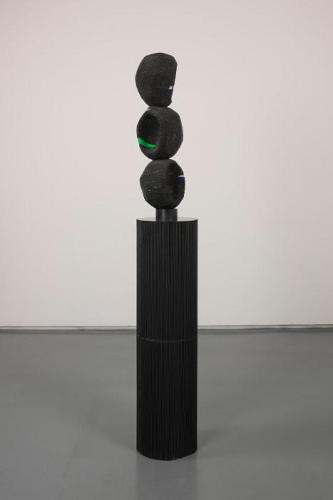 Nocturne by Eva Rothschild