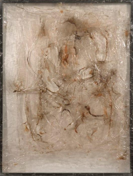Plastica by Alberto Burri