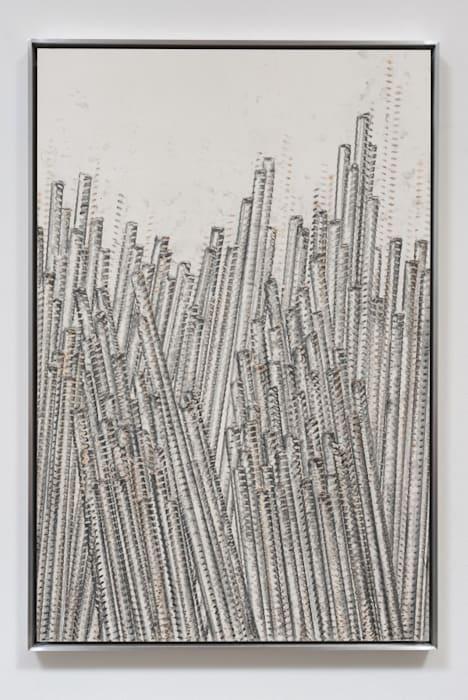 Untitled by Ruben Ochoa