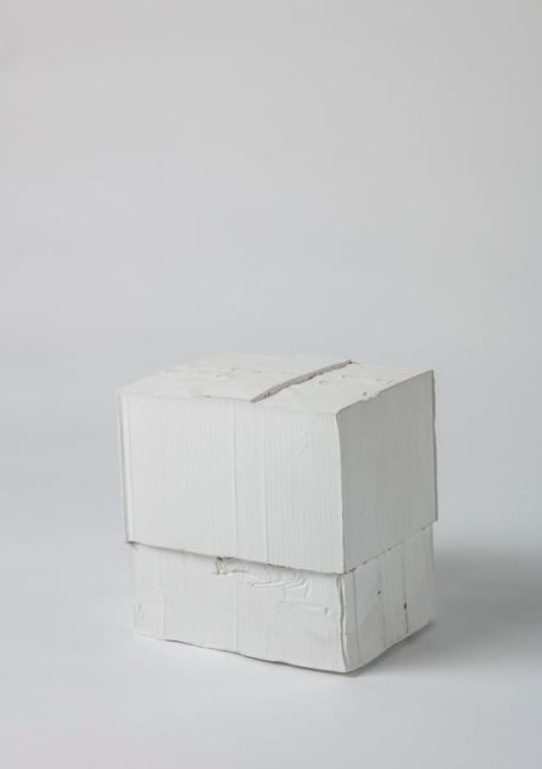 Untitled (Kasse) (4) by Poul Gernes
