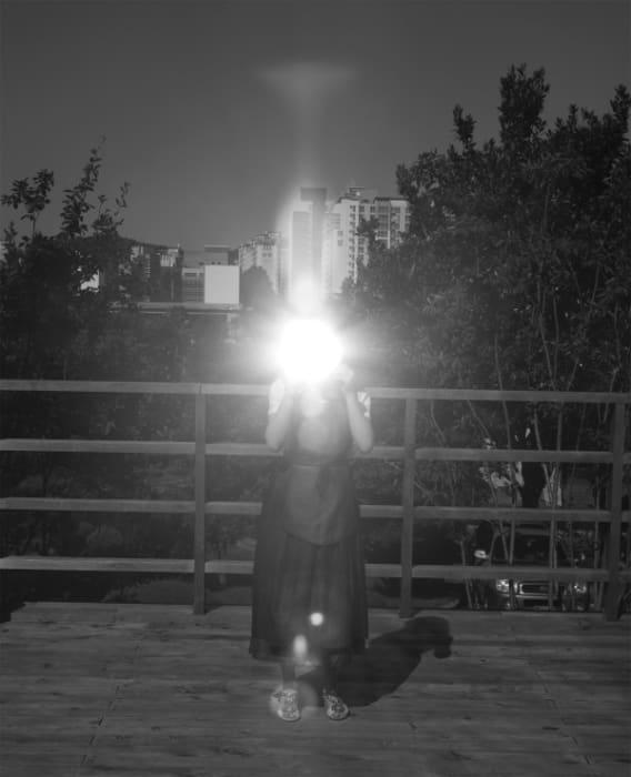 Anonymity by Poklong Anading