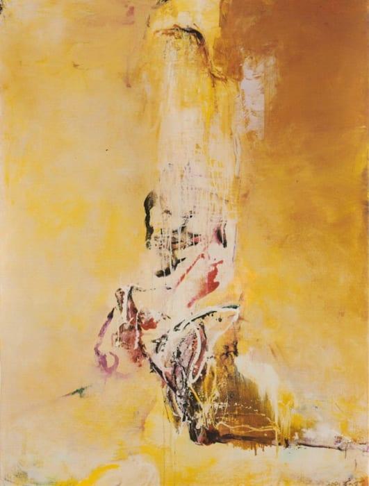 Sesshu's Spirit III by Che Chuang